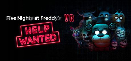 Five Nights of Freddy VR