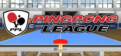 Ping Pong League