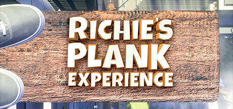 Richies Plank Experiance