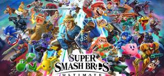 SmashBros Ultimate