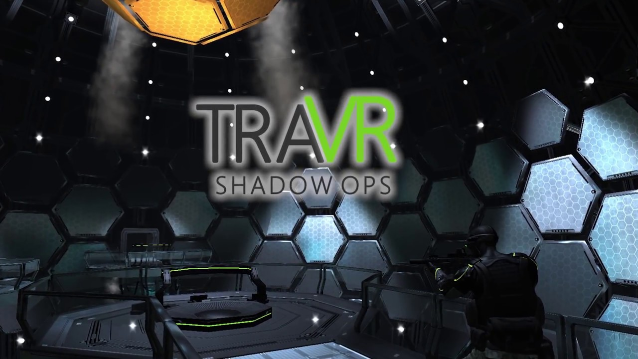 Travr Shadow Ops