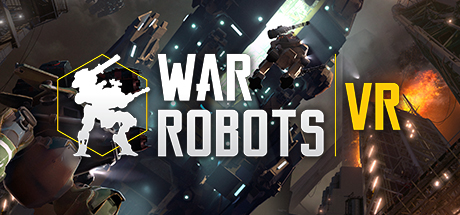 War Robots VR the Skirmish