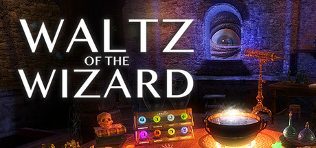 Waltz of the Wizards